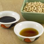 薄口醤油と濃口醤油の違い。塩分濃度や使い方
