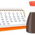 醤油の賞味期限について。最適な保存方法は?