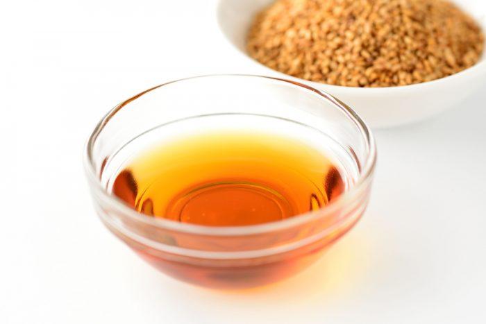 健康にいいと注目されているゴマ油!その効能と効果について ...