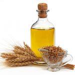 食べる化粧品!小麦胚芽油(ウィートジャームオイル)の効果