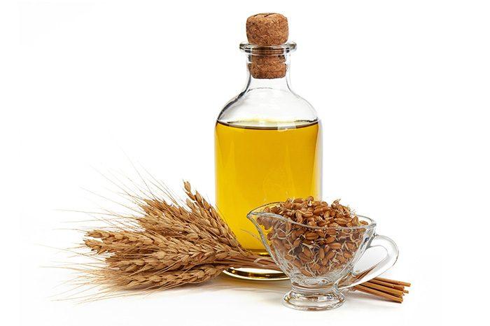 小麦胚芽油(ウィートジャームオイル)
