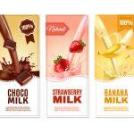 乳飲料と牛乳の違いとは