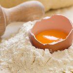 全卵粉とは? 全卵粉の使い方