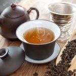 皆大好きウーロン茶の効果、効能をおさらいします