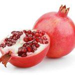 ザクロの栄養と効能について