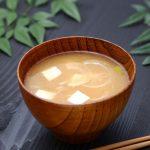 味噌汁の正しい味噌の量とは?一人前(一杯分)を把握すればおふくろメニューが簡単に