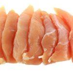 鶏のささみと胸肉の違い