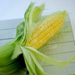 トウモロコシのひげで強い体をゲット!栄養満点で嬉しい効能いっぱい!