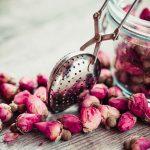 美と健康を提供する玫瑰花(まいかいか)の効能