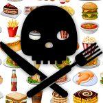 【完全主観】驚愕の体に悪い食べ物ランキング!身近過ぎる食べ物の罠とは
