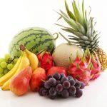 追熟する果物・追熟しない果物の一覧