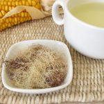 コーン茶(とうもろこし茶)の効果・効能