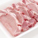 豚肉のロースと肩ロースの違いとは?