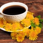 たんぽぽコーヒーってどんな味?効果・効能・栄養素も